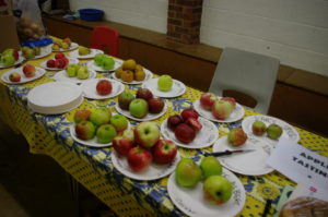Apples from th e Orchard